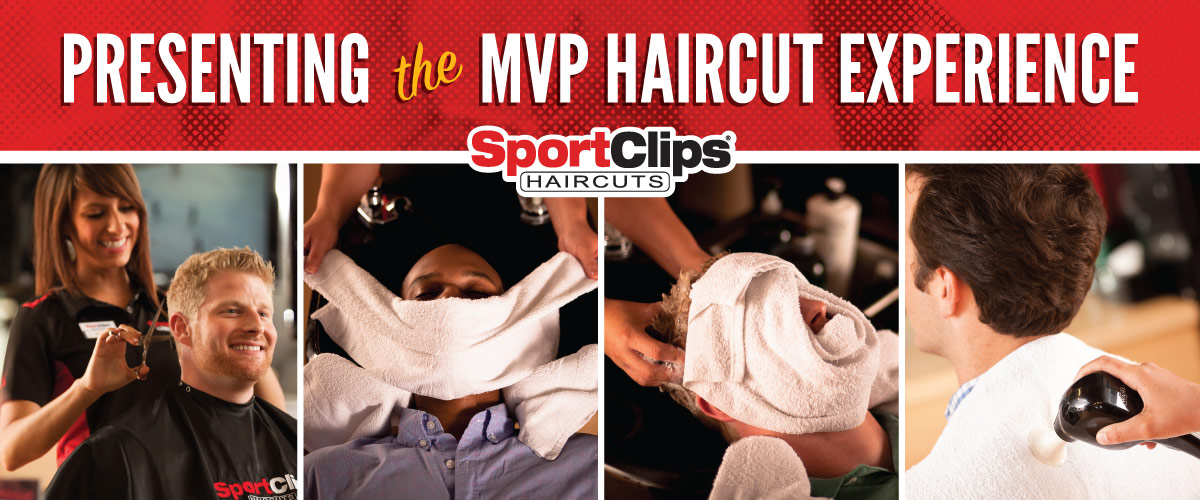 The Sport Clips Haircuts of Colonial Heights   MVP Haircut Experience